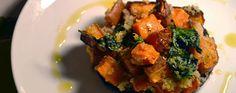 Baked Eggs & Herbs in Portabella Mushroom Caps | Budget Eating ...