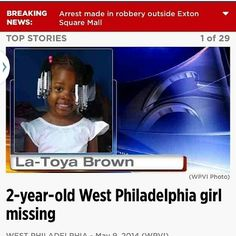Share please so this baby girl can be found.