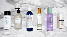 Why Vogue editors and facialists alike count toner as the most refreshing summer skin care secret weapon.