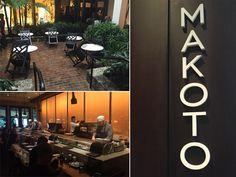 O restaurante é pilotado pelo chef Makoto Okuwa  http://glamurama.uol.com.br/pelo-mundo-conheca-o-makoto-restaurante-japones-em-miami/