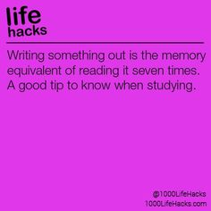 Improve your life one hack at a time. 1000 Life Hacks, DIYs, tips, tricks and More. Start living life to the fullest! Hack My Life, Simple Life Hacks, Useful Life Hacks, 1000 Lifehacks, Things To Know, Good Things, Life Hacks For School, Budget, Apps