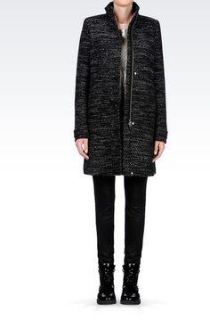 Armani Jeans autunno inverno 2015 2016 le Anteprime dei Capi Must Have Donna  e Uomo Armani a15c9b02d75