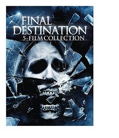 Final Destination Collection (5pk)