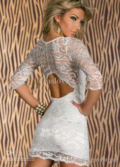 Mini Prom Dresses 2012 Promotion-Shop for Promotional Mini Prom