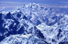 K2 Mountain Pakistan