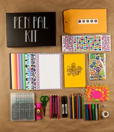 international pen pals for adults