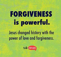 Power of love and forgiveness. Love And Forgiveness, Forgiveness Quotes, Scripture Quotes, Bible Verses, Scriptures, Who Is The Antichrist, God Is Amazing, Hope In God, Biblical Inspiration