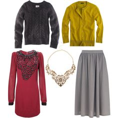 five pieces for fall under $100