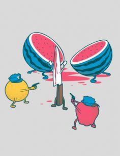 T-shirt design on Flying Mouse 365 - Designer unknown