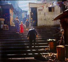 Fan Ho Photography of Old Hong Kong