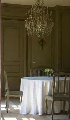 about dinings on pinterest dining rooms chairs and table linens