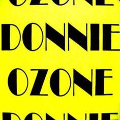 The Weekend feat. Donnie Ozone (Original Mix) by Jason.Mort, via SoundCloud.