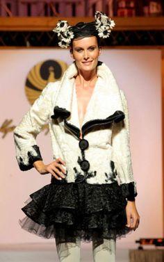 Irina Krutikova | Gallery Fur Fashion, Stylists, Gallery, Fashion Design, Dresses, Vestidos, Dress, Dressers, Gowns