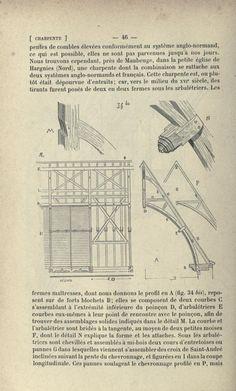 Dictionnaire raisonné de l'architecture françai... France, 16th Century, Early French