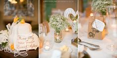 Hartford House Wedding – Colin and Natalie