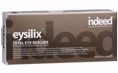 Indeed Labs EYSILIX - Total Eye Rescuer - New In Box .5oz / 15ml NIB in Health & Beauty,Makeup,Eyes   eBay