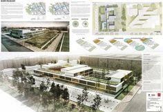 Galería - EMS Arquitectos, tercer lugar en concurso Ambientes de Aprendizaje del siglo XXI: Colegio Pradera El Volcán - 17