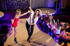 Best Lap-Dance Masterclass in Prague. Pole Classes, Weekend Is Coming, Cool Dance Moves, Dance Instructor, Dance Lessons, Dance Class, Pole Dancing, Master Class, First Night