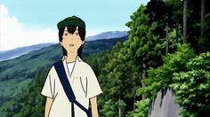 Nijiiro Hotaru Eien no Natsuyasumi Anime Forum, Mamoru Oshii, Satoshi Kon, Isao Takahata, Katsuhiro Otomo, Hayao Miyazaki, Studio Ghibli, Japanese, Movies