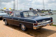 1965 Renault Rambler Classic 550