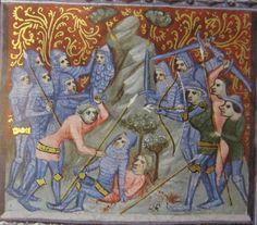 ONB Cod. Vindobonensis 2762 Wenzel Bible