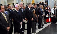 Hindi Gaurav MH17 : ऑस्ट्रेलिया में मना शोक दिवस