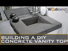www.concreteideas.com - How to acid stain a floor - How to stain concrete floors - YouTube