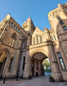 University of Manchester, Oxford Road. Manchester England, I Love Manchester, Manchester Travel, University Of Manchester, Northern England, Salford, Dream City, Travel Tourism, Alma Mater
