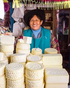 Ten Things: Cusco & Urubamba / Only In South America AUGUST 30, 2015 by MATT  Highlights from our recent trip to Peru with LAN Airlines. Today is all about Cusco and Urubamba.