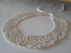 velona*ki: collar # 4