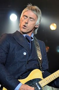 Review of Paul Weller's show at the Best Buy Theater in New York City