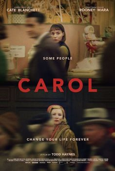Cate Blanchett, Rooney Mara and Nathaniel Grauwelman in Carol (2015)