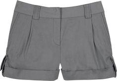 Shorts - short alfaiataria