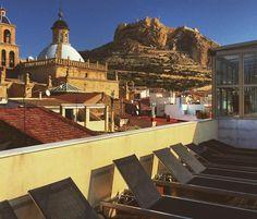 Hotel Hospes Amerigo, Alicante