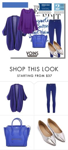 """yoins10"" by amelakafedic ❤ liked on Polyvore featuring M Missoni, Garance Doré, women's clothing, women, female, woman, misses and juniors"