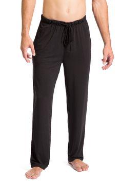 Men s EcoFabric™ Jersey Pajama Pant - All Day Comfort 0da7cb346