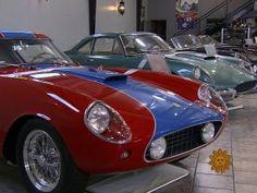 Sensuous Steel: Art Deco Automobiles on CBS Sunday Morning