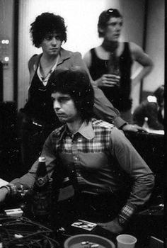 Marc Bolan, T-Rex.