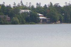 Amazing Northern Michigan Homes: New Construction on Green Lake - Northern Michigan's News Leader