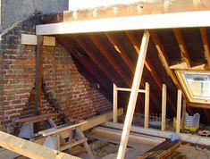PG lofts: How to build a Loft Conversion in Redbridge