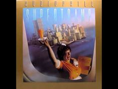 Breakfast in América  Written & Composed by Roger Hodgson, formerly of S...