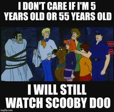 The lessons of my childhood… The lessons of my childhood…Scooby Doo taught us that the real monsters are humans. The post The lessons of my childhood… appeared first on Paris Disneyland Pictures. Scooby Doo Memes, Scooby Doo Mystery Incorporated, Real Monsters, Saturday Morning Cartoons, Great Life, How To Get Away, Theme Song, White Man, My Childhood