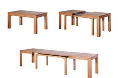 Table T10, design by Klose