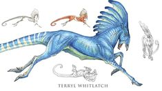 Science of Creature Design: understanding animal anatomy by Terryl Whitlatch, Paperback Magic Creatures, Alien Creatures, Fantasy Creatures, Mythical Creatures, Creature Concept Art, Creature Design, Fantasy Kunst, Fantasy Art, Terryl Whitlatch