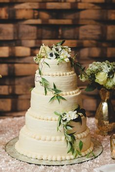 Wedding Cake | The S
