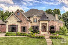 Stonecroft Homes | Custom Residence Exteriors | Louisville Custom Builder