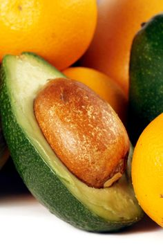 Slimming food combo tips from Dr. Oz.