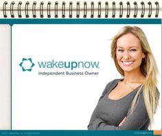WakeUpNow Business Presentation - SIMPLIFIED