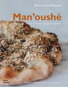 One has to taste and smell a man'oucheh before understanding the concept. You cannot explain in words why so many people (mostly lebanese!) adore their man'oucheh. You must experience the act of b...