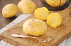 tener patatas listas de una forma limpia y práctica en sólo 5 minutos